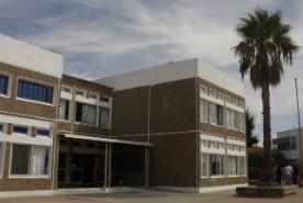 Escola E.B.1 do Areal Gordo