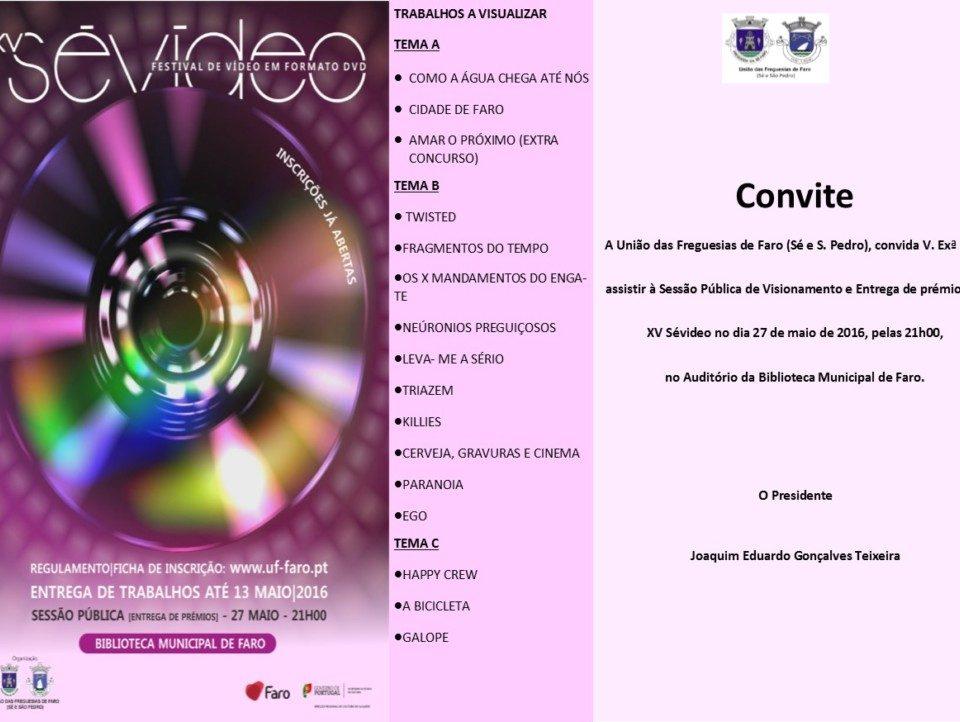 convite 27 maio