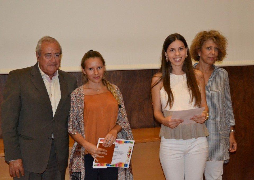 Marisa Damas e Catarina Sousa Fotos: Pedro Lemos|Sul Informação
