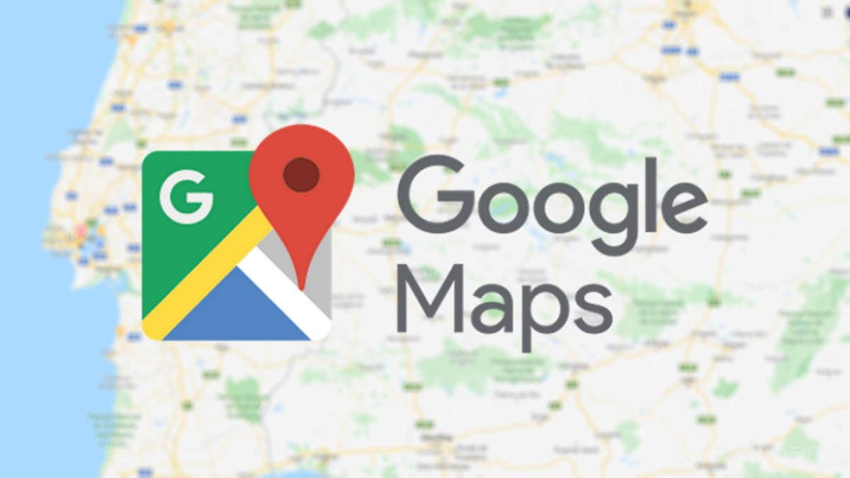 Google Maps AEJD