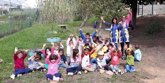 pré escolar crianças