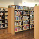 biblioteca aejd