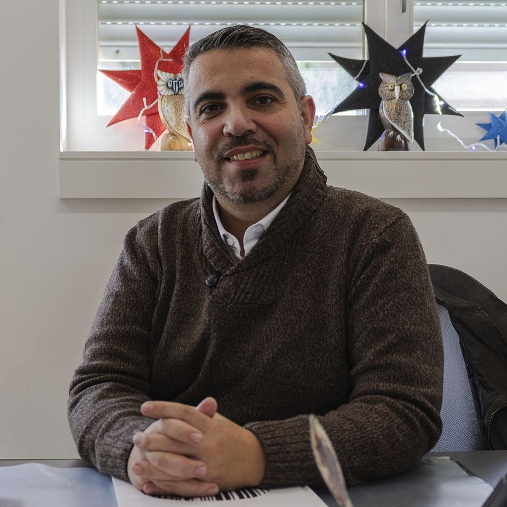 Luis Neves Psicologo