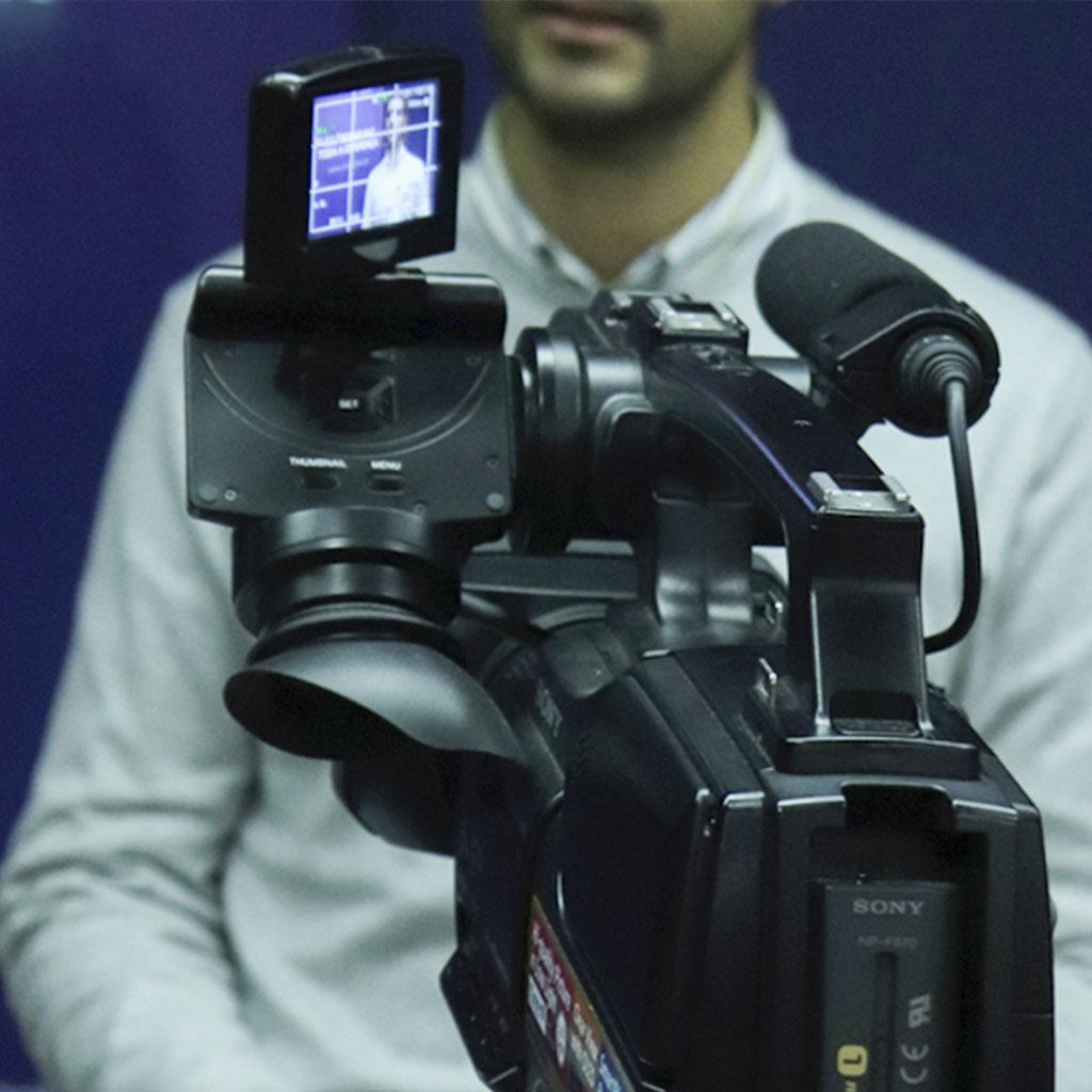 curso profissional multimédia